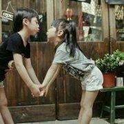 幸福情侣头像大全一男一女:女人的爱是男人疼出来的,
