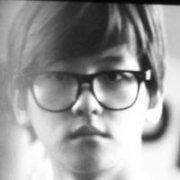鹿晗QQ头像大全,韩国EXO帅哥成员鹿晗头像图片大全第一辑