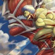 进击的巨人头像,2013最新整理动漫进击的巨人QQ头像图片第一辑