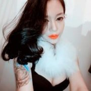 女生纹身头像大全,个性非主流美女文身QQ头像图片