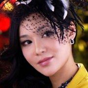 美女樊锦霖QQ头像 我是你不得不关注的传奇