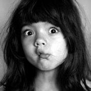 超萌小孩子可爱情侣头像:我们不知道长大后会如何