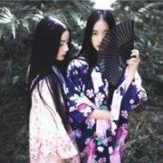 姐妹头像三个 2015最新发布三姐妹头像大全 三人闺蜜头像(女生必