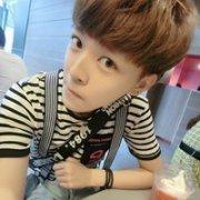 好看的韩国极品帅哥QQ头像图片