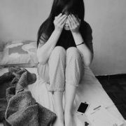 萌头像女生唯美伤感