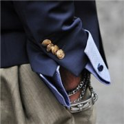 欧美扣扣头像_你最迷人野的像风绅士